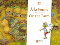 Régine Bobée et Guillaume Trannoy - A la ferme / On the farm.