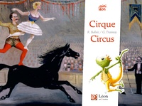 Régine Bobée et Guillaume Trannoy - Cirque / Circus.