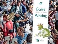 Régine Bobée et Guillaume Trannoy - Ecrire / Writing.