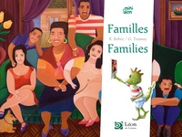 Régine Bobée et Guillaume Trannoy - Familles / Families.