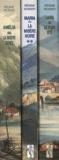 Régine Boisier - Régine Boisier Coffret en 3 volumes : Amélia ou la misère dorée ; Maria ou la misère noire ; Laura ou le plein été.