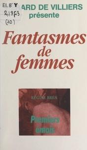 Régine Bréa - Premiers émois.