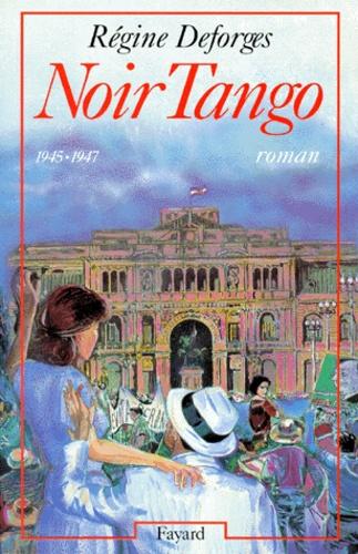 La bicyclette bleue Tome 4 Noir Tango. 1945-1947