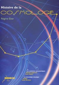 Régine Eber - Histoire de la cosmologie - Les systèmes astronomiques ; La mécanique classique : Galilée (1564-1642), Isaac Newton (1642-1727).