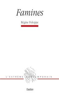 Régine Foloppe - Famines.