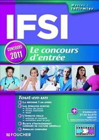 Deedr.fr IFSI - Le concours d'entrée Image