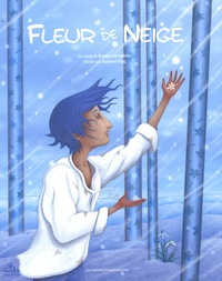 Régine Joséphine et Arnaud Hug - Fleur de Neige.