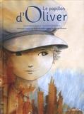 Régine Joséphine et Oreli Gouel - Le papillon d'Oliver.