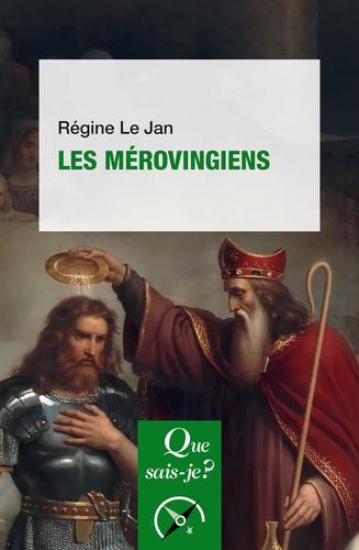 Les mérovingiens 4e édition