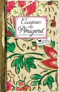 Régine Lorfeuvre-Audabram - Cuisine du Périgord.