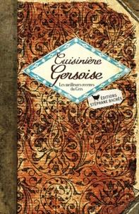 Régine Lorfeuvre-Audabram - Cuisinière Gersoise - Les meilleures recettes du Gers.