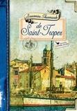 Régine Lorfeuvre-Audabram - Souvenirs Gourmands de Saint-Tropez.