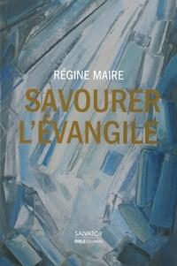 Deedr.fr Savourer l'Evangile Image
