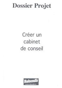 Régine Mauconduit - Créer un cabinet de conseil.