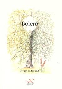 Régine Morand - Boléro.