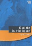Régine Paris - Guide juridique et pratique des personnels des lycées et collèges.