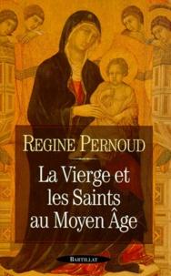 La Vierge et les Saints au Moyen Age.pdf