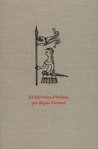 Régine Pernoud - .