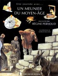 Alixetmika.fr Un meunier du Moyen âge... Image