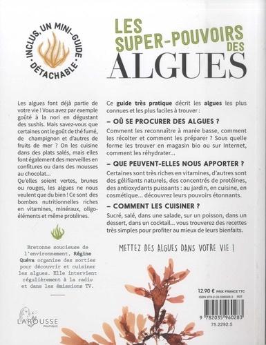 Les super pouvoirs des algues. Santé, cuisine, beauté... les algues vont vous surprendre
