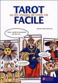 Galabria.be Tarot facile. Le tarot de Marseille ou les images de votre vie Image