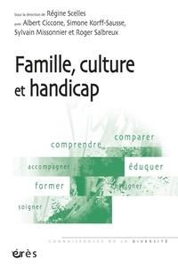 Régine Scelles - Famille, culture et handicap.