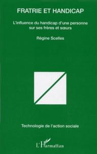 Régine Scelles - .