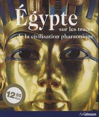 Galabria.be L'Egypte - Sur les traces de la civilisation pharaonique Image
