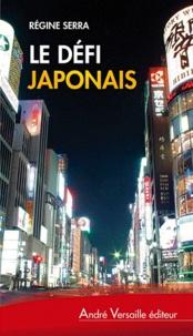 Histoiresdenlire.be Le défi japonais - Tokyo s'ouvre au monde Image
