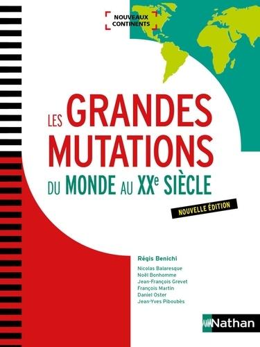 Les grandes mutations du monde - 9782098126923 - 27,99 €