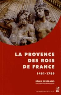 Accentsonline.fr La Provence des rois de France (1481-1789) Image