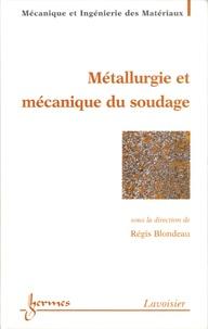 Galabria.be Métallurgie et mécanique du soudage Image