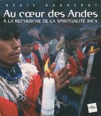 Galabria.be Au coeur des Andes - A la recherche de la spiritualité Inca Image