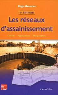 Les réseaux dassainissement - Calculs, applications, perspectives.pdf