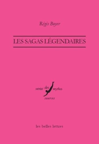Les sagas légendaires