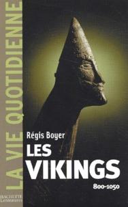 Deedr.fr Les Vikings (800-1050) Image