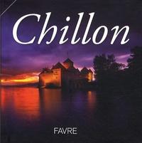 Régis Colombo - Chillon.