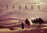 Régis Colombo - Sahara - Le royaume des dunes et des rêves.
