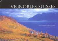 Régis Colombo et Pierre Thomas - Vignobles suisses.