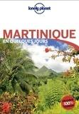 Régis Couturier et Hugues Derouard - Martinique.