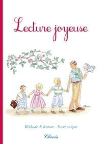 Régis de Caqueray - Lecture joyeuse - Méthode de lecture.