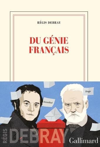 Du génie français - Format ePub - 9782072853371 - 9,99 €