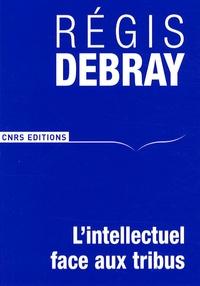 Régis Debray - L'intellectuel face aux tribus - Hommage à Samir Kassir.