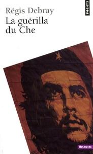 Accentsonline.fr La Guérilla du Che Image