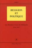 Régis Debray et Paul Veyne - Religion et politique - Les Rendez-vous de l'Histoire, Blois 2005.