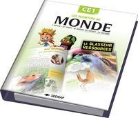 Régis Delpeuch - Les reporters du monde CE1 - Le classeur-ressources.