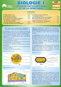 Régis Demounem - Biologie - Tome 1, Les bases de la biologie et de la génétique.