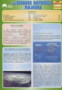 Histoiresdenlire.be Les Risques Naturels Majeurs Image