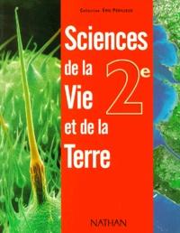 Régis Demounem et  Collectif - Sciences de la vie et de la terre, 2e.