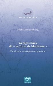 Georges Roux dit
